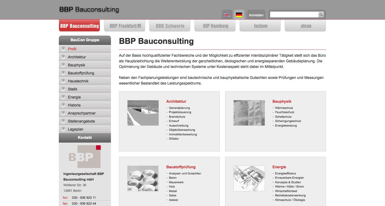 baucon bbp bauconsulting april june gmbh. Black Bedroom Furniture Sets. Home Design Ideas