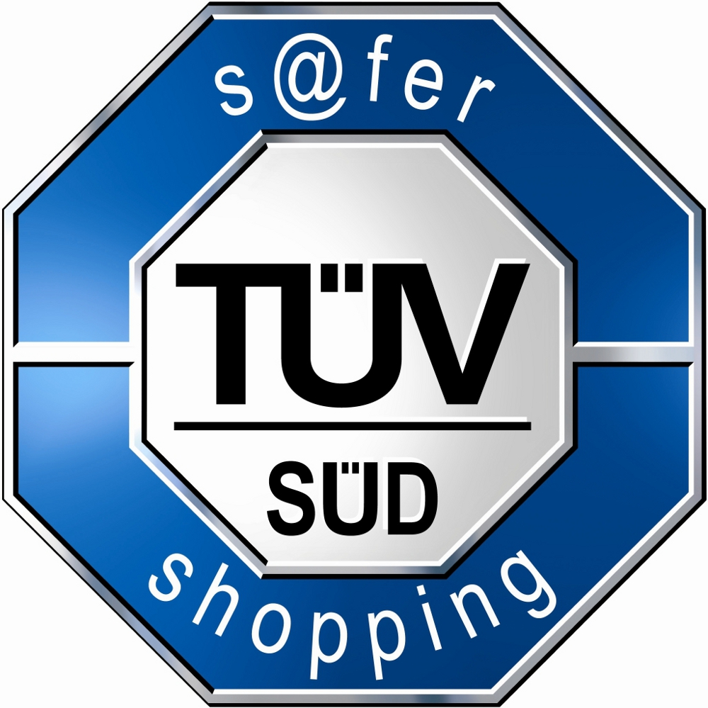 Safershopping TÜV