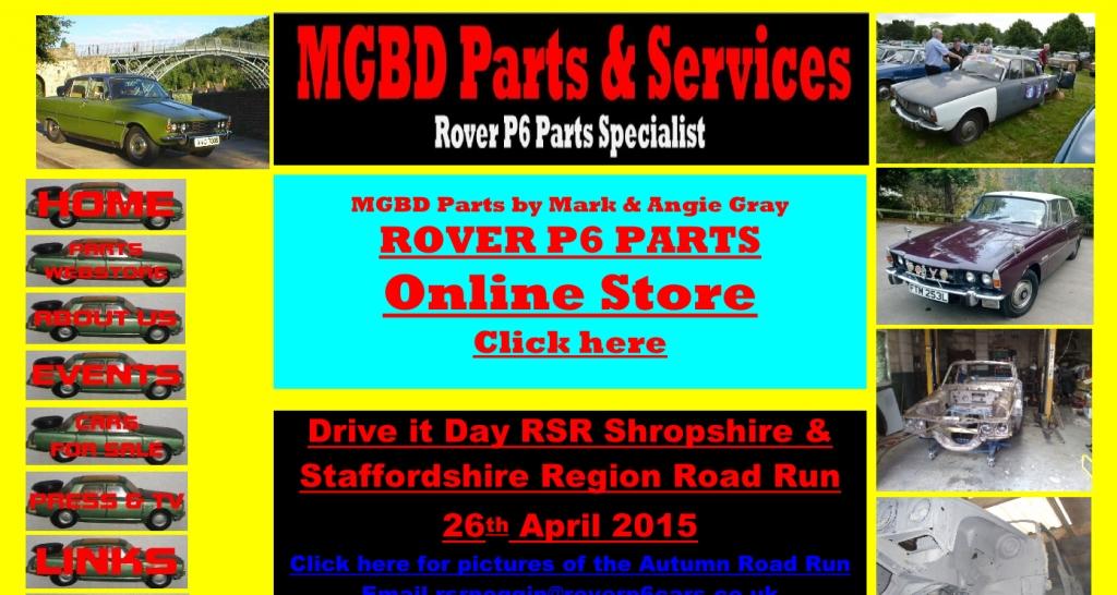 MGBD_Parts